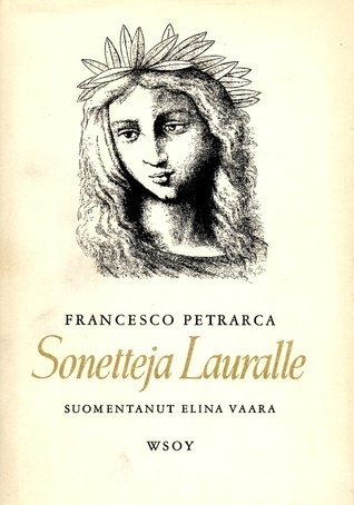 Sonetteja Lauralle  by  Francesco Petrarca