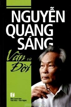 Nguyễn Quang Sáng - Văn Và Đời Nhiều tác giả
