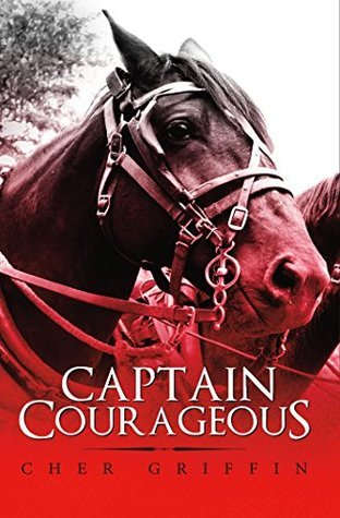 Captain Courageous (Marla Mesconti Mystery Series Book 2) Cher Griffin