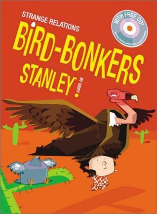 Bird-Bonkers Stanley [With Interactive Software]  by  Griff
