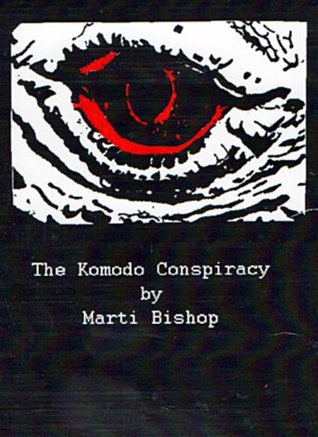 The Komodo Conspiracy (The Sam and Roxanne Mysteries Book 1)  by  Marti Bishop