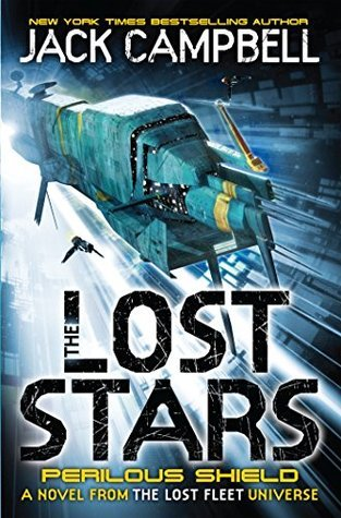 Perilous Shield (The Lost Stars #2)  by  Jack Campbell