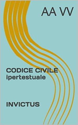 Codice civile ipertestuale  by  Various