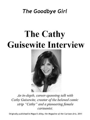 The Cathy Guisewite Interview Tom Heintjes