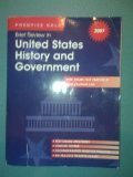 Brief Review for United States History and Government Student Edition Copyright 2010  by  Bonnie-Anne Briggs