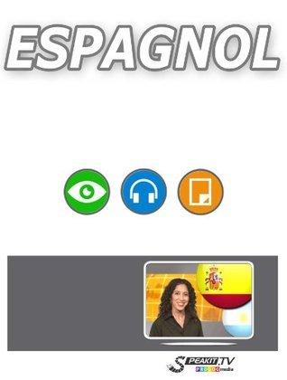 Espagnol Guide de conversation (Get Audio on ACX.com) [53004] PROLOG Editorial