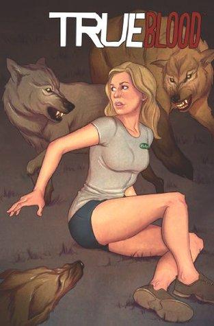 True Blood #7  by  Ann Nocenti