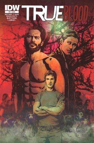 True Blood #9  by  Ann Nocenti