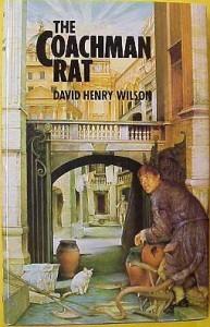 Was macht der Wolf in meinem Pudding David Henry Wilson
