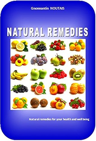 Natural remedies Gnonnantin Noutaïs