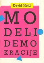 Modeli demokracije David Held
