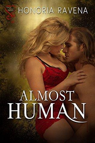 Almost Human Honoria Ravena