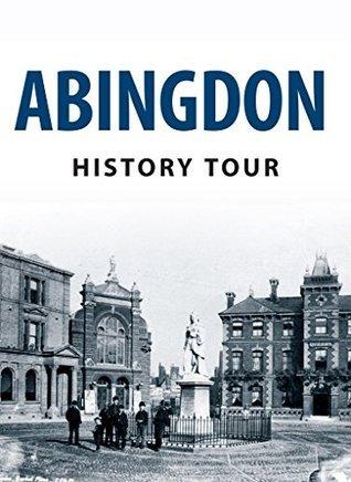 Abingdon History Tour Pamela Horn
