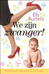 Wij zijn zwanger!  by  Els Ruiters