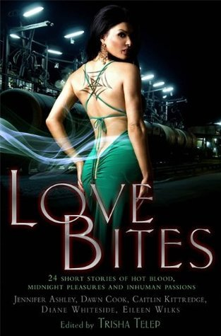 Love Bites: The Mammoth Book of Vampire Romance 2 (Mammoth Books)  by  Trisha Telep