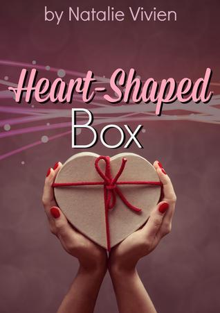 Heart-Shaped Box Natalie Vivien