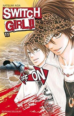 Switch Girl Tome 11 Natsumi Aida