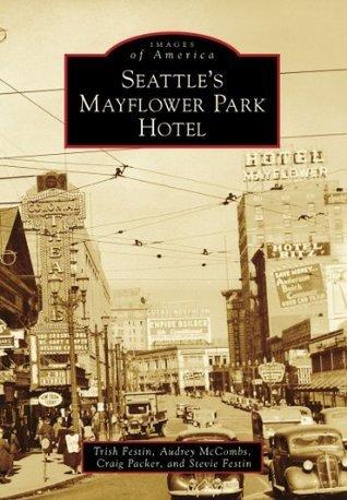 Seattles Mayflower Park Hotel  by  Trish Festin