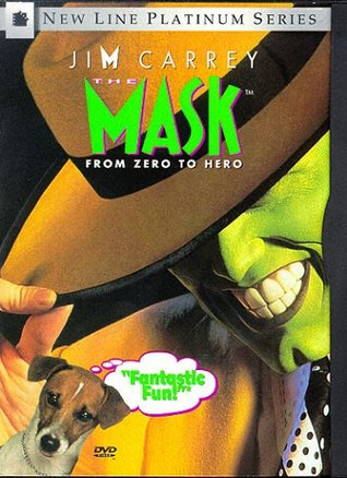 The Mask (New Line Platinum Series)  by  NOT A BOOK
