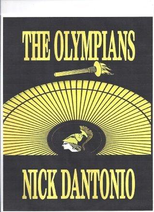 MORPHEUS AND THE OLYMPIANS  by  NICHOLAS DANTONIO