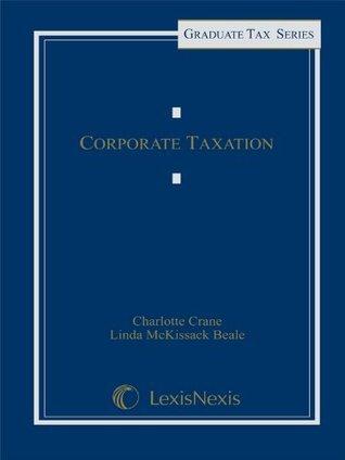 Corporate Taxation Charlotte Crane