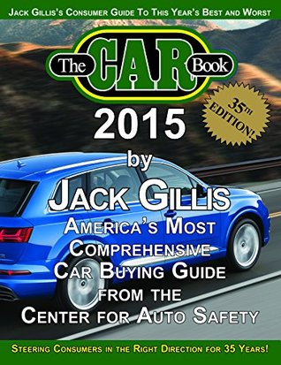 The Car Book 2004 Jack Gillis