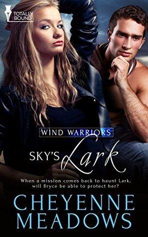 Skys Lark (Wind Warriors Book 4)  by  Cheyenne Meadows