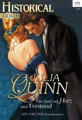 Ein Lord mit Herz und Verstand (Smythe-Smith Quartet, #3) Julia Quinn