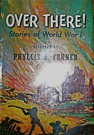 Over There! Phyllis R. Fenner