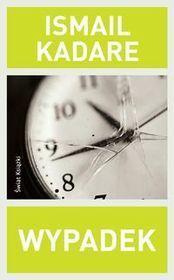 Wypadek Ismail Kadare