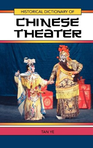 Common Dramatic Codes in Yuan and Elizabethan Theaters: Characterization in Western Chamber and Romeo and Juliet  by  Tan Ye