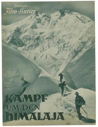 Im Kampf um den Himalaja  by  Bauer, Paul (Mountaineer)