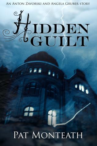 Hidden Guilt  by  Pat Monteath