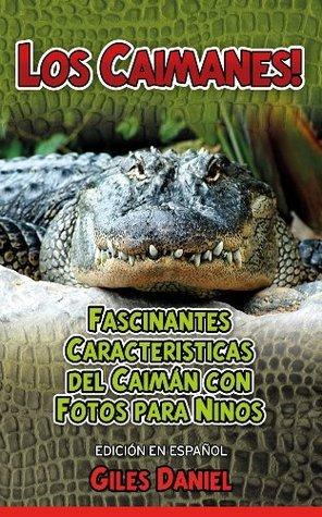 Los Caimanes!  by  Giles Daniel