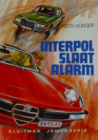 Interpol slaat Alarm Kees Vlieger