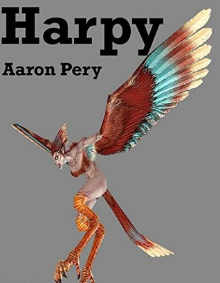 Harpy Aaron Pery