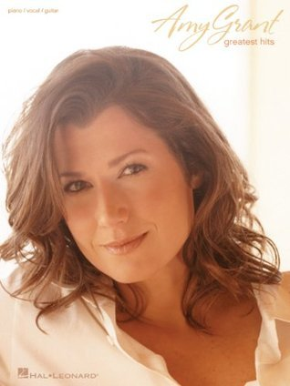 Amy Grant - Greatest Hits Songbook Amy Grant