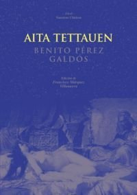 AITA Tettauen  by  Benito Pérez Galdós