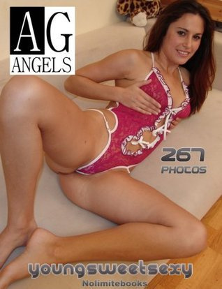 AG ANGELS 05: Hot Firsttimers Nude Photo eBook  by  Steam B.V.