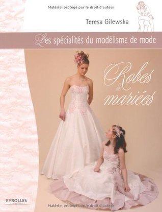 Robes de mariées Teresa Gilewska