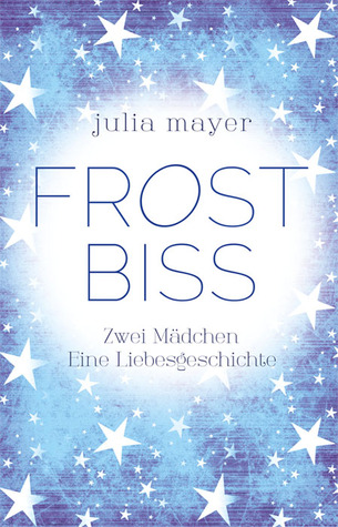Frostbiss Julia  Mayer