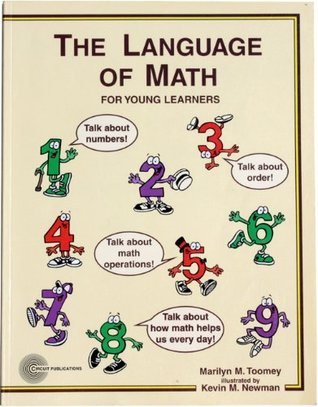 The Language of Math for Young Learners  by  Marilyn M. Toomey