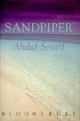 Sandpiper  by  Ahdaf Soueif