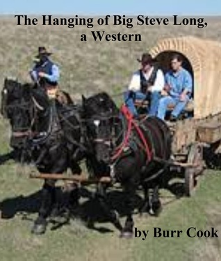 The Hanging of Big Steve Long, a Western  by  Burr Cook