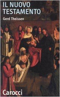 Il Nuovo Testamento  by  Gerd Theissen