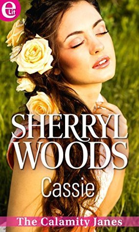 Cassie  by  Sherryl Woods