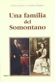 Una familia del somontano Esther Toranzo