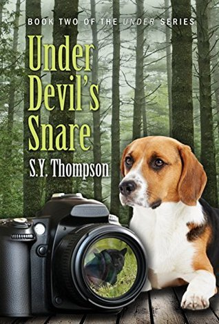 Under Devils Snare (Under, #2)  by  S.Y. Thompson