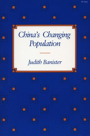 China's Changing Population Judith Banister