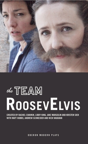 RoosevElvis  by  The Team